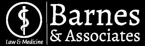 Barnes & Associates – Law & Medicine